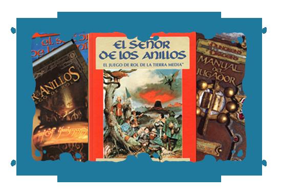 Libros-rol