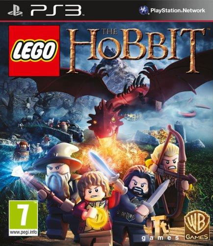 Lego El Hobbit, en PS3