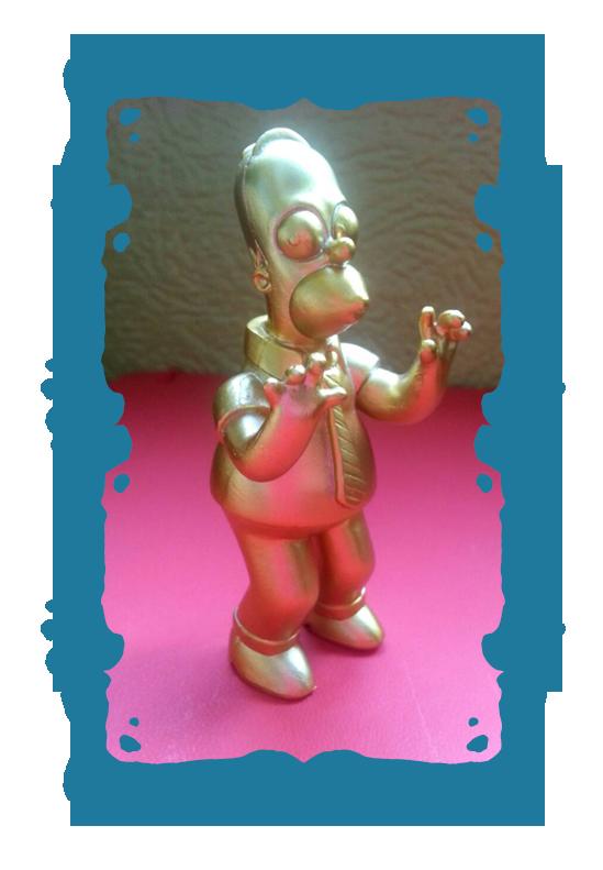 Homer-Dorado