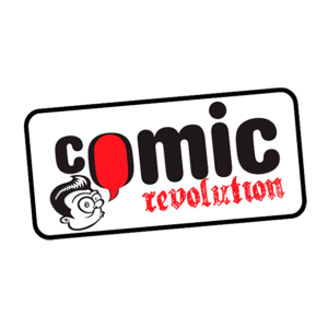 Logo-Comic-Revolution